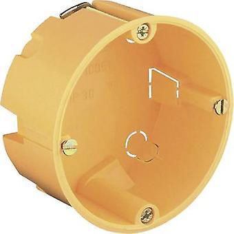 GAO 352900003 hulrum væggen foring boks (L x B) 136 mm x 68 mm