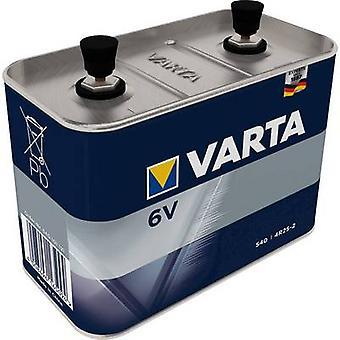 Varta Professional Latern 4R25-2 Non-standard battery 4R25-2 Screw terminal Zinc carbon 6 V 17000 mAh 1 pc(s)