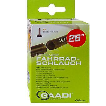 GAADI bicycle tube / / 26″ (37-50/559)