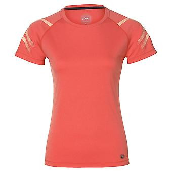 Asics Icon SS Top 1545406051 runing all year women t-shirt