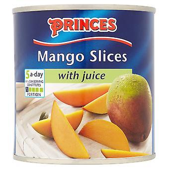 Princes Mango Slices in Juice