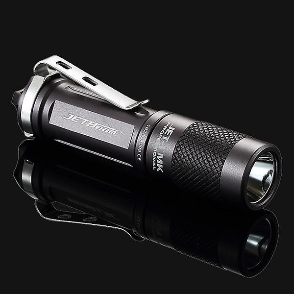 NITEYE by JETBeam - JET-I MK 480 Lumens CREE XP-G2 flashlight