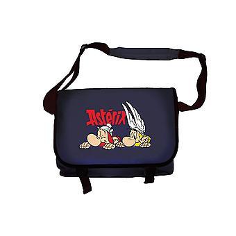 Asterix Nosey Messenger Bag
