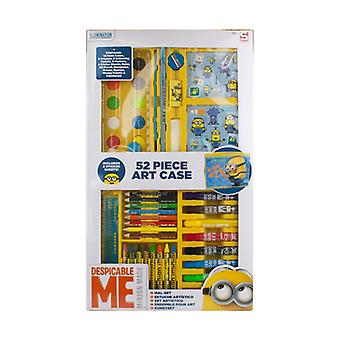 Stupido me Minion Made pittore set per le parti creative-52