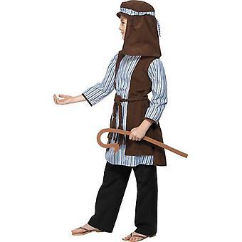 Shepherd Costume, Child, BOYS Medium Age 7-9