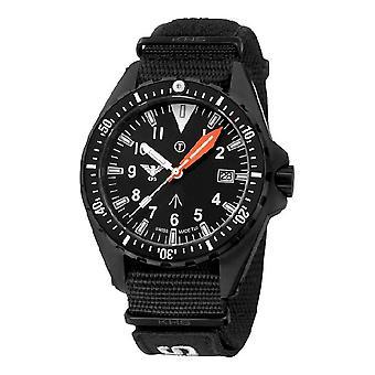 KHS MissionTimer 3 heren horloge horloges veld KHS. MTAF. NXT7
