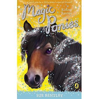 Magic ponit: Ratsastus pelastus