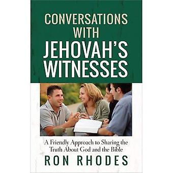Gesprekken met Jehovahs Getuigen PB