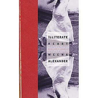 Analfabeter hjärtat (Triquarterly böcker)