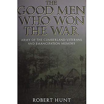 Die guten Männer, die den Krieg gewonnen: Armee der Cumberland-Veteranen und Emanzipation Speicher
