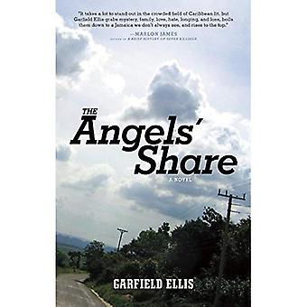Angels' Share, la: una novela