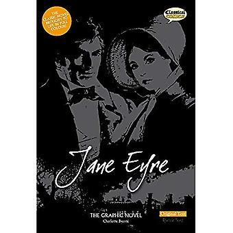 Jane Eyre The Graphic Novel: Original Text (British English)
