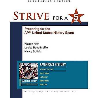 Strive for a 5 for America's History