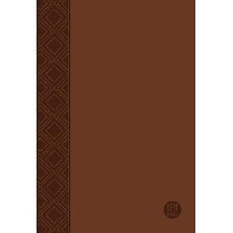 De passie vertaling nieuwe Testament (2nd Edition) Brown: met Psalmen, spreuken en Hooglied