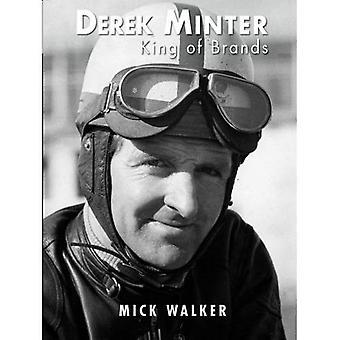 Derek Minter - kung av varumärken