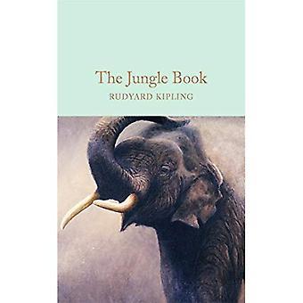 The Jungle Book (Macmillan Collector's Library)