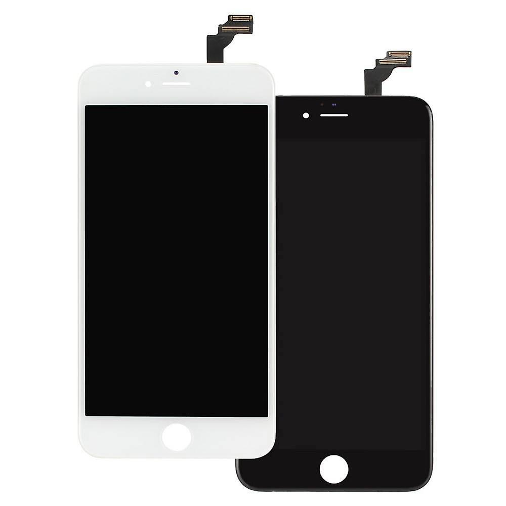 Stuff Certified® iPhone 6 Plus Screen (Touchscreen + LCD + Parts) AA + Quality - Black + Tools