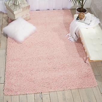 Amore 01 tapis Blush Rectangle tapis Plain/presque ordinaire