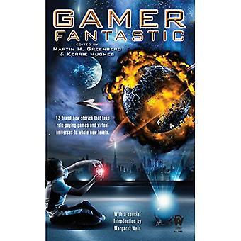 Gamer Fantastic