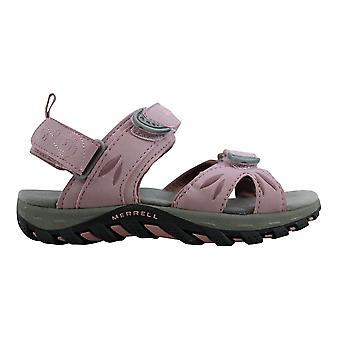 Merrell Siren Sandal Pink  Pre-School J30014Y Size 12 Medium