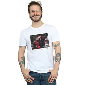 Batman TV série pour l'hommes DC Comics Bruce & Dick Photo T-Shirt