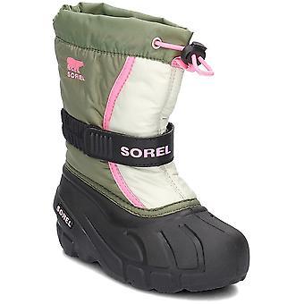 Sorel vlaag NC1885371 zuigelingen schoenen