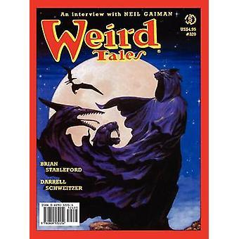 Weird Tales 317320 Fall 1999Summer 2000 by Schweitzer & Darrell