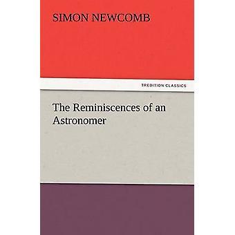 الذكريات لعالم فلك قبل نيوكومب & سيمون