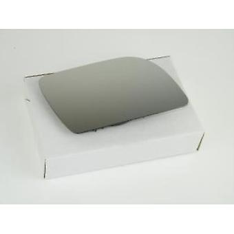 Oikea peili lasi (ei lämmitetty) & pidike Volkswagen POLO Saloon 2002-2005