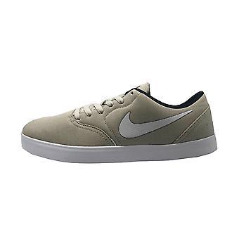 Nike SB Check CNVS 705268 012 Mens Trainers