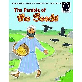 The Parable of the Seeds by Joanne Baber - 9780758640932 Book