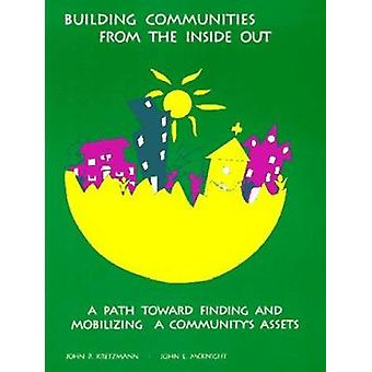 Building Communities from inside out - A Path toward Finding and Mobil