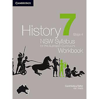 History NSW Syllabus for the Australian Curriculum Year 7 Stage 4 Wor