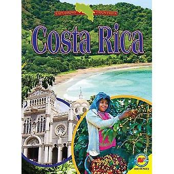 Costa Rica by Megan Kopp - 9781489654052 Book