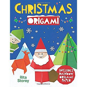 Christmas Origami - A Step-By-Step Guide to Making Wonderful Paper Mod
