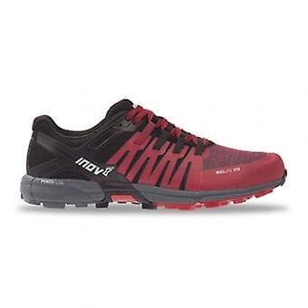 INOV8 Roclite 315 Herre standard fit trail løbesko rød/sort