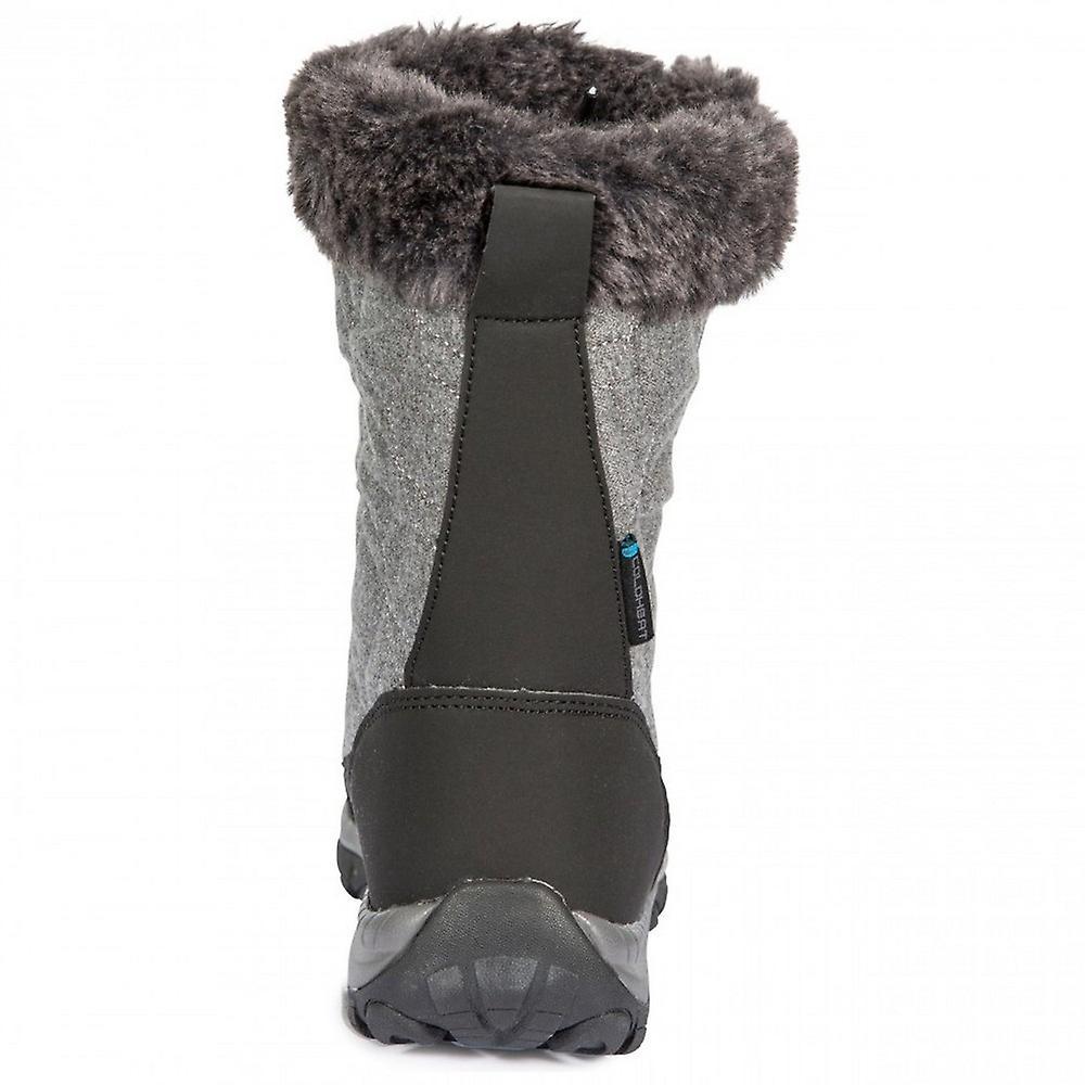 Trespass Womens/Ladies Esmae Waterproof Snow Boots ZyOI5