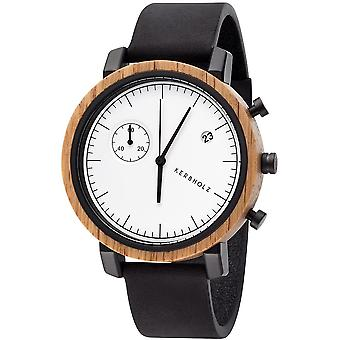 Kerbholz 4251240410111 men's watch
