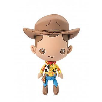 3D skum magnet-Disney-leksaker Story-Woody nya 29623