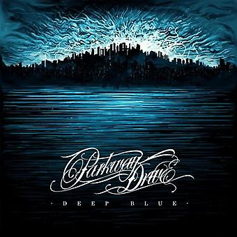 Parkway Drive - Deep Blue [Vinyl] USA import