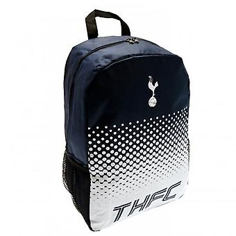 Tottenham Hotspur à dos