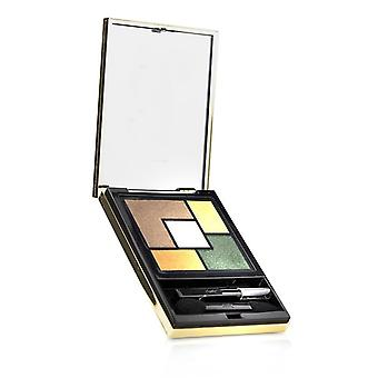 Yves Saint Laurent Couture Palette (5 Color Ready To Wear) #16 (luxuriant Haven) - 5g/0.18oz