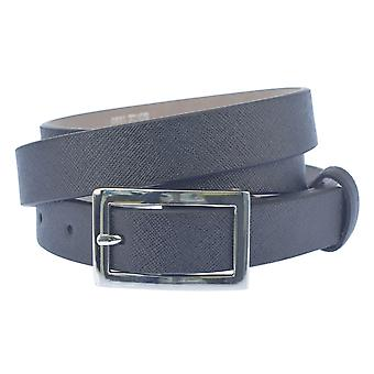 U.S. Polo Women's Belt in Ecopelle BEL024S702