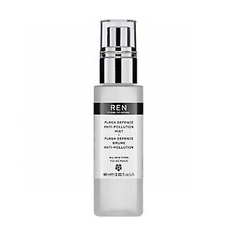 Flash Defence Mist Anti-pollution - Prot ge Of Aging