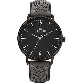BEN SHERMAN - Watch - Men - WB038E - PORTOBELLO SOCIAL