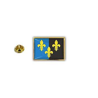 Pine PineS Pin Badge Pin-apos;s Metal Broche English Flag English Kingdom Monmouthshire