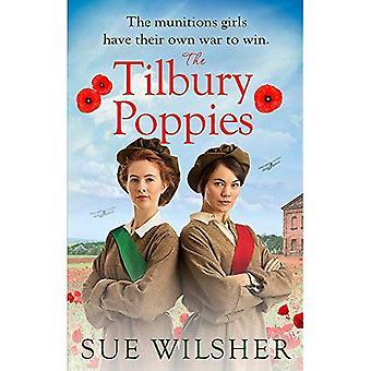The Tilbury Poppies