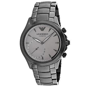 Armani Men-apos;s Connected Rose or Dial Watch - ART3017