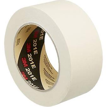 3M 2011850 Masking tape 201E Beige (L x W) 50 m x 18 mm 50 m