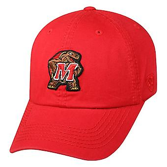 Maryland Terrapins NCAA TOW Crew verstellbare Hut